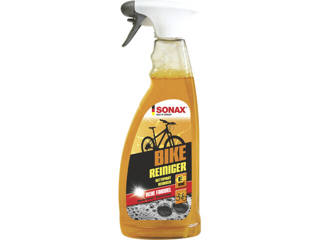 Sonax BIKE - 750ml jaune